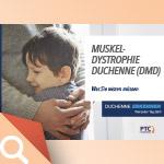 Muskeldystrophie Duchenne (DMD) - Was Sie wissen müssen