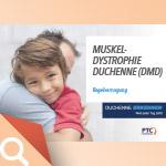 Regelversorgung - Muskeldystrophie Duchenne